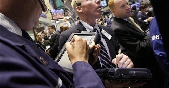Stocks mostly rise as earnings eclipse Fed doubts