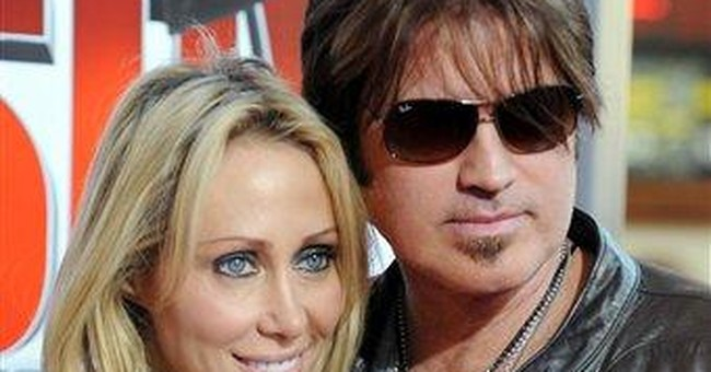 Billy Ray Cyrus and wife announce divorce