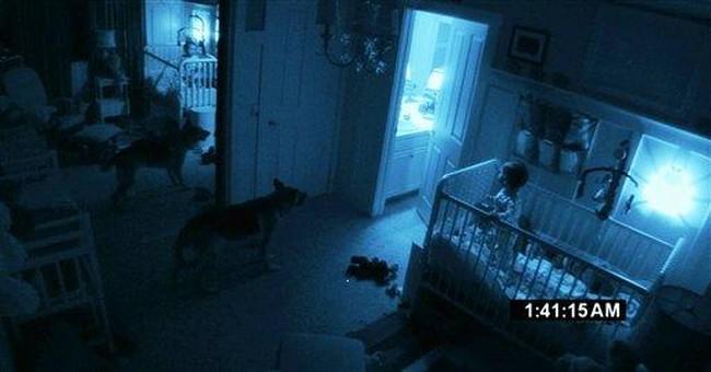 'Paranormal 2' tops international box office