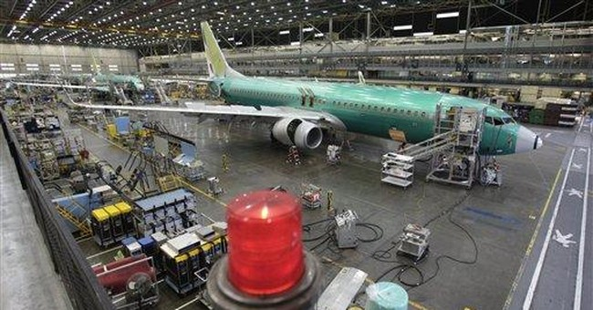 Durable goods orders rise, business spending cools