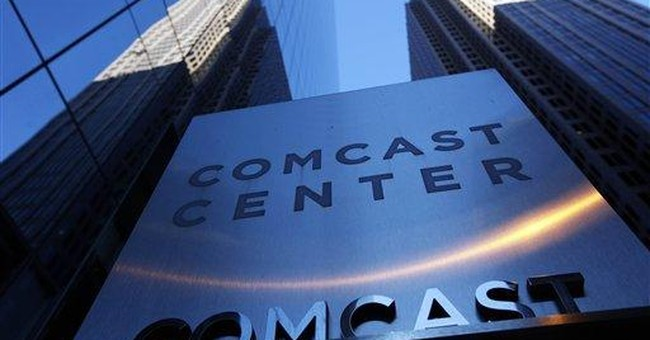 Comcast drives growth with pricier bundles