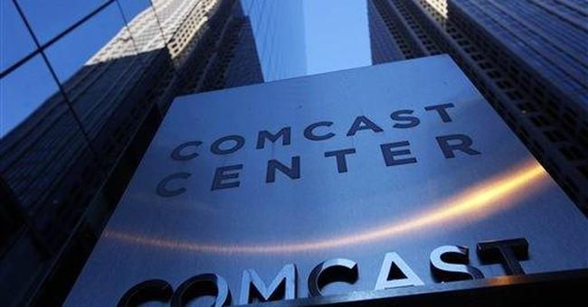 Comcast drives growth with pricier bundles