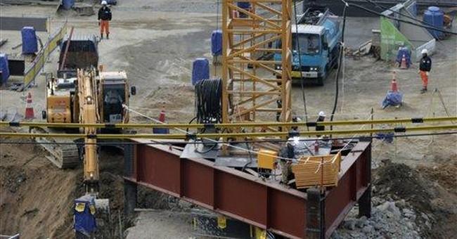 SKorea's economic growth slows sharply in 3Q