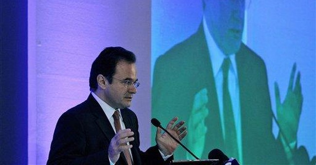 Greek minister: No bailout repayment extension now