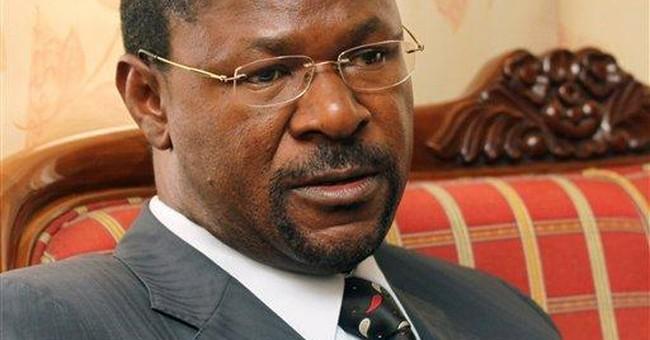 Kenya foreign minister quits over embassy scandal