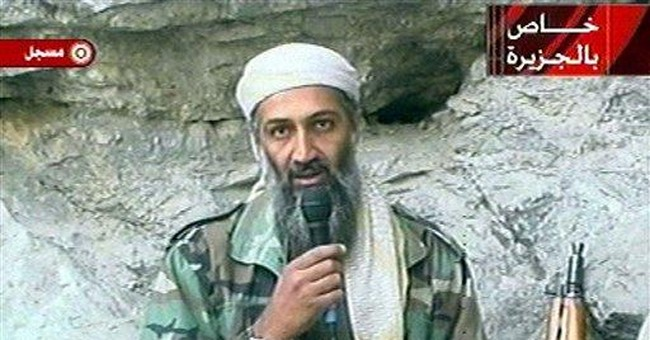 France says bin Laden tape appears authentic