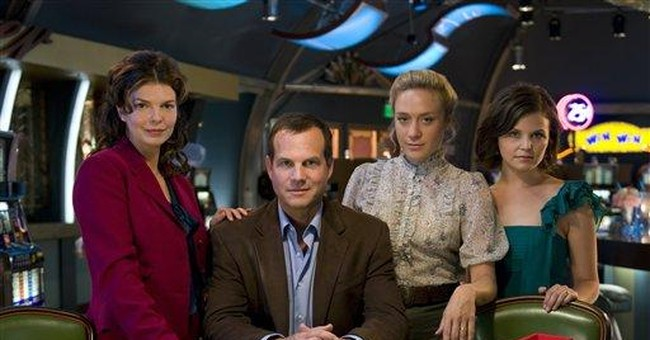 HBO's 'Big Love' to conclude after upcoming season