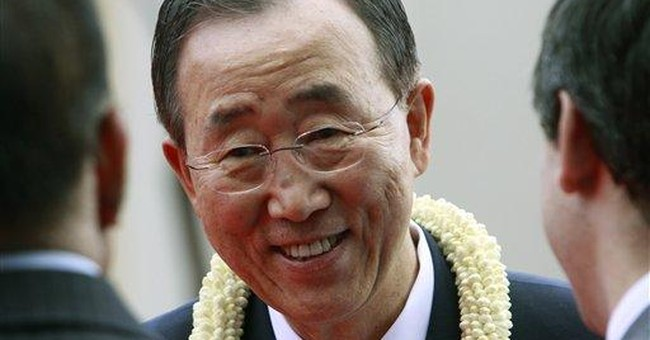 UN chief appeals for more Khmer Rouge trials