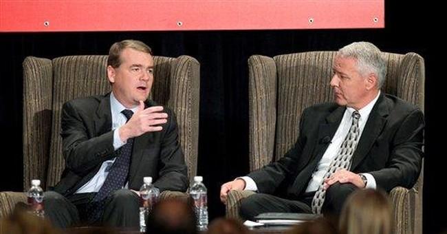 AP ENTERPRISE: Interest groups target state races
