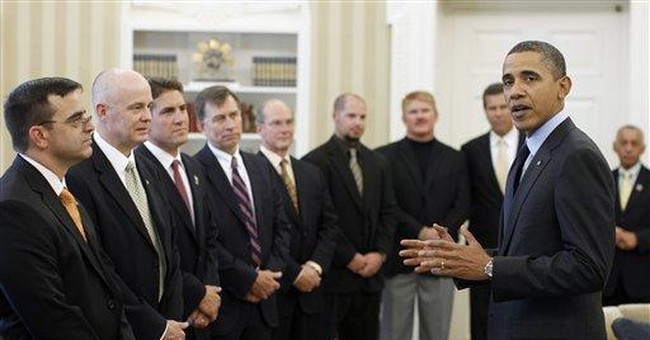 Obama opens White House to Chilean mine rescuers