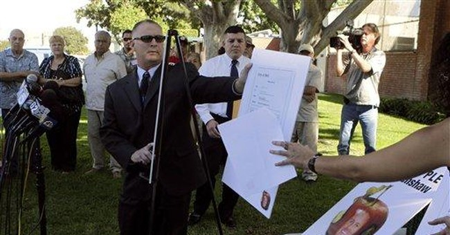Officers in scandal-torn Calif. city demand probe