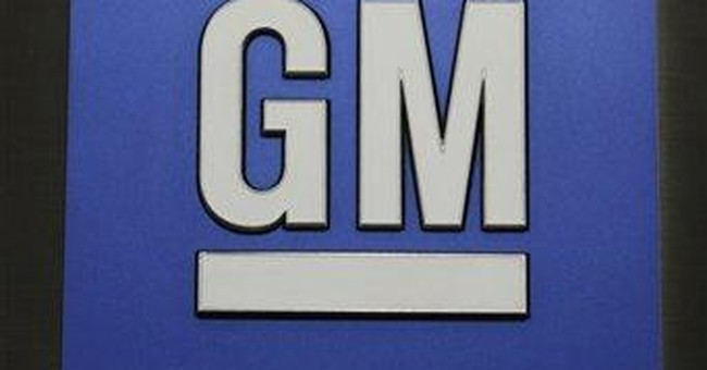 GM moves to shore up finances ahead of stock sale