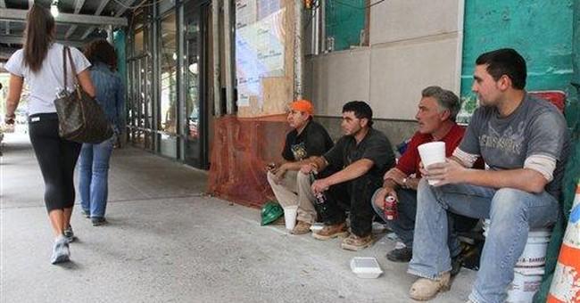 Lawmakers probe street harassment of NYC women