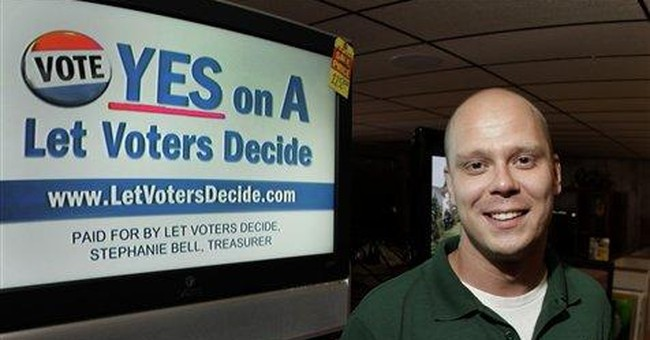 Political ads surge, broadcasters benefit in 2010