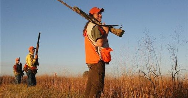 Nugent's SD pheasant hunt may be afoul of game law