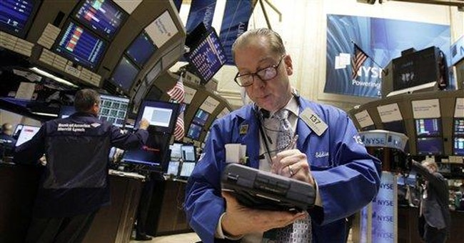 Stocks give up early gains; 3M, Apple disappoint
