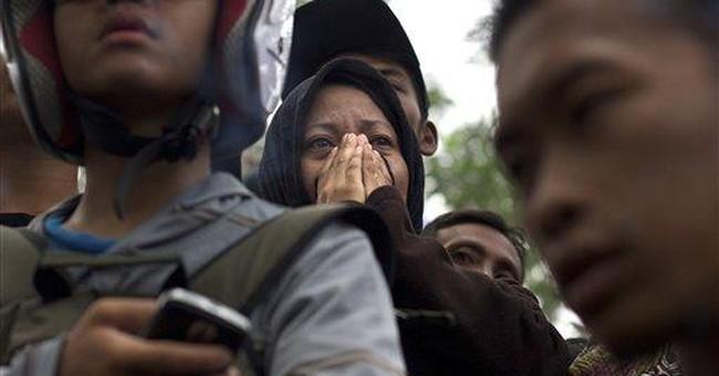 Spiritual caretaker of Indonesian volcano dies