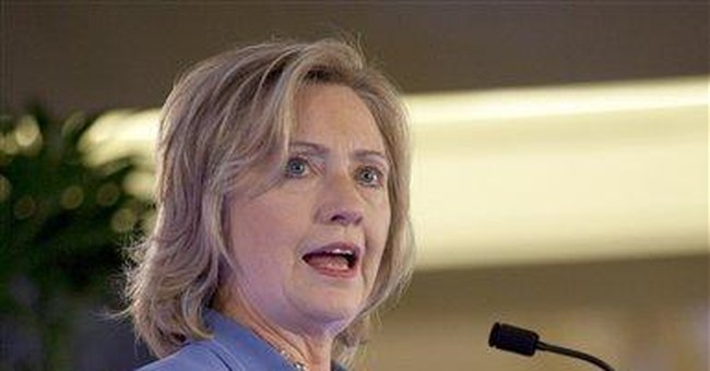 Clinton: US will push for UN commission on Myanmar