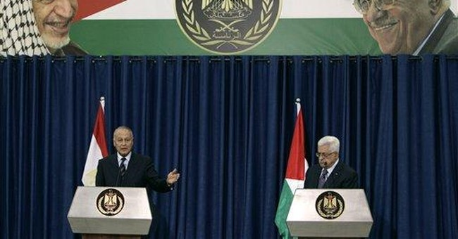 Egypt's FM: No breakthrough in Mideast talks