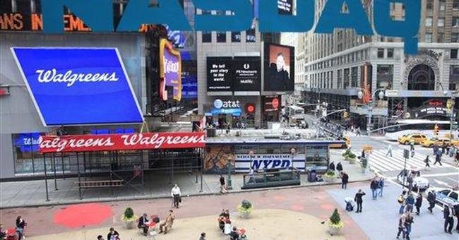 Nasdaq OMX Group's 3Q profit jumps 68 percent