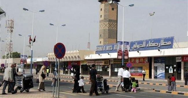 Saudis gave tip on cargo explosives