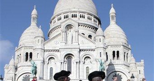 France firm on burqa ban despite bin Laden threat
