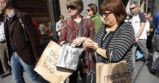 Economy still sluggish as nation prepares to vote