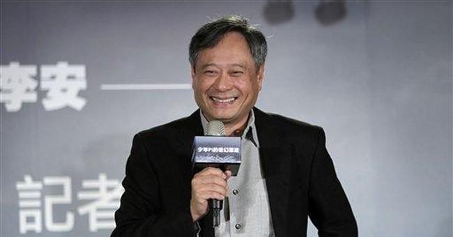 Ang Lee to shoot 'Life of Pi' in Taiwan and India