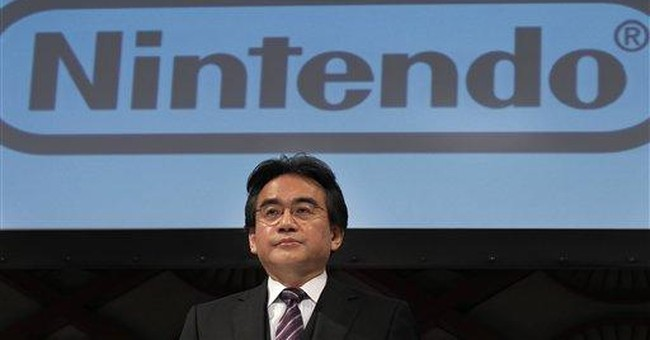 Nintendo chief rules out Wii price cut for now