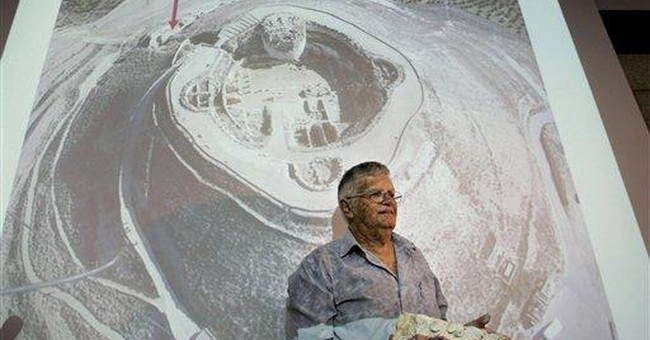 Ehud Netzer, noted Israeli archaeologist, dies
