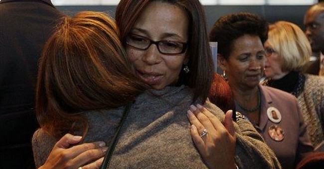 Hundreds in Mass. mourn athlete shot by NY police