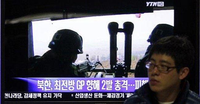 NKorea opens fire in DMZ after retaliation threat