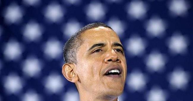 Poll: Dems split over handing Obama '12 nomination