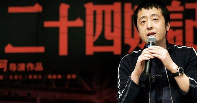 Chinese director defends break from art-house