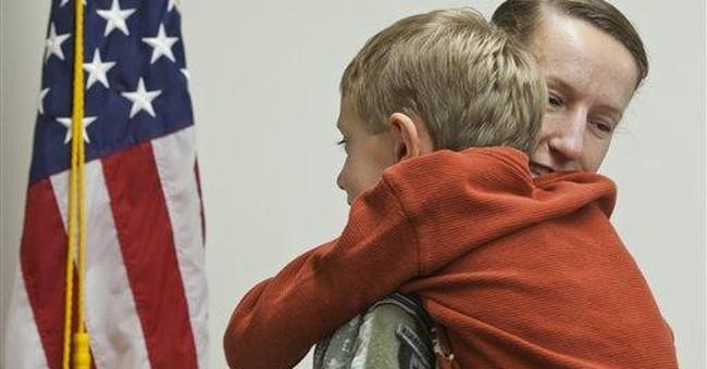 Soldiers say work helped after Fort Hood shootings