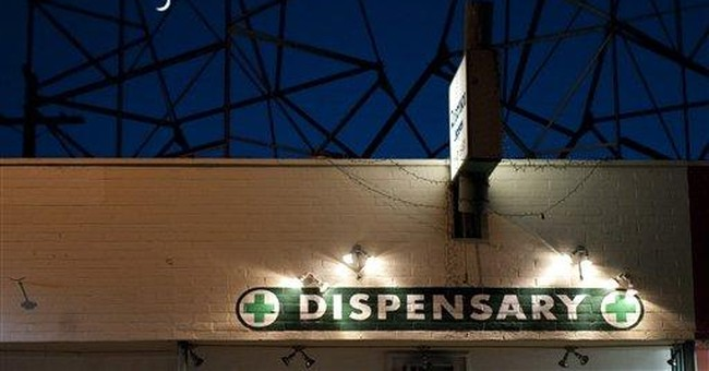 Pot measure's immediate effect remains up in air