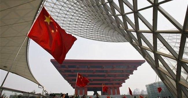 Shanghai World Expo ends; drew 72 million visitors