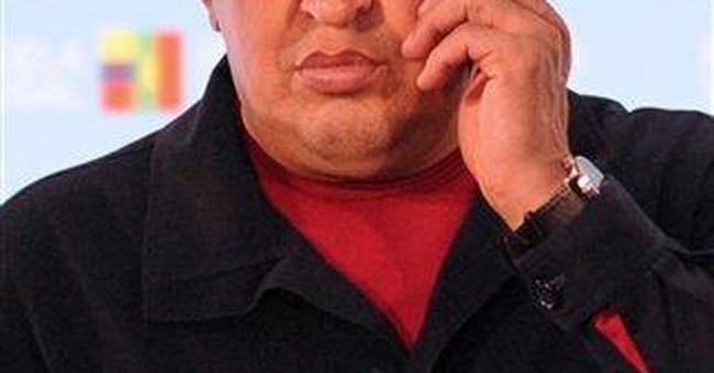 Chavez orders takeover of Venezuelan steel maker