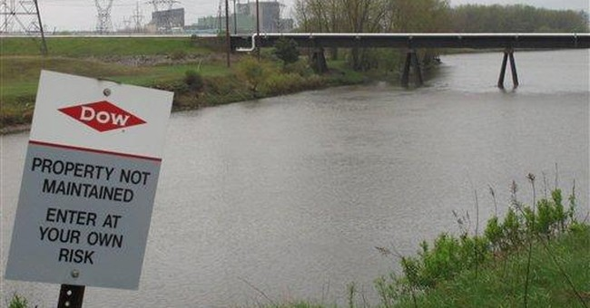 New dioxin rules might force more cleanups