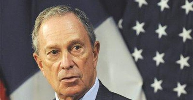 NYC voters to consider term limits, again