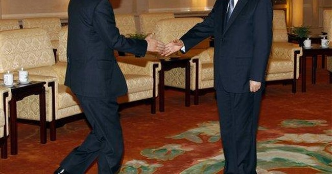 UN chief criticized for failing to press China