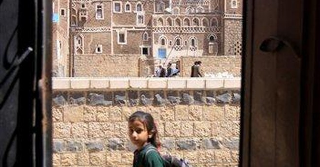 Yemen's al-Qaida seeking to recruit Westerners