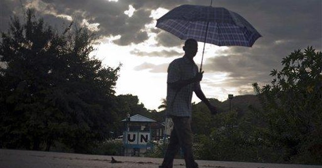 CDC: Haiti cholera matches South Asian strain