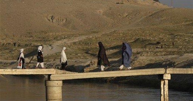 Taliban briefly overrun east Afghanistan district