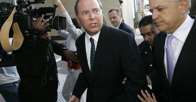 Enron's Skilling seeks new trial in Houston appeal