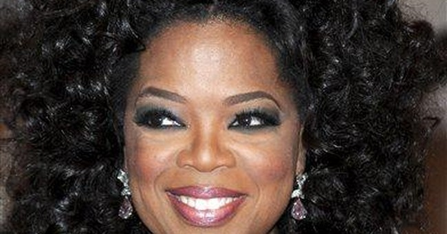 Judds, O'Neals to make shows for Winfrey's network