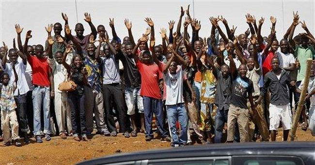 Guinea awaits election results 2 days after vote