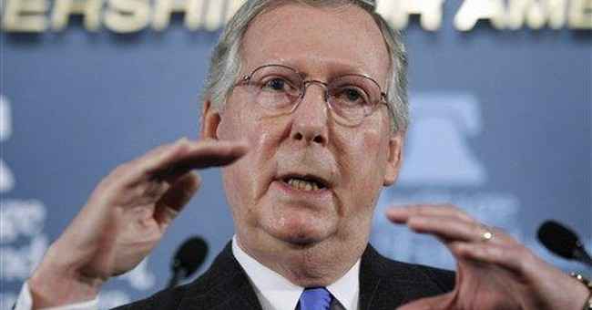 Sen. DeMint forces battle within GOP over earmarks