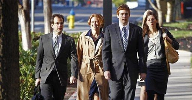 Palin e-mail hacker sentenced to year in custody