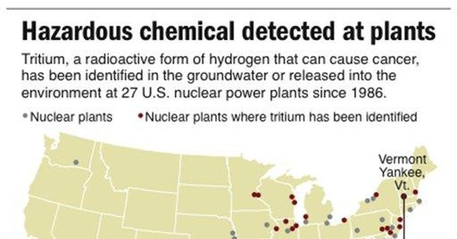 NJ, home to oldest US nuke plant, reviewing safety